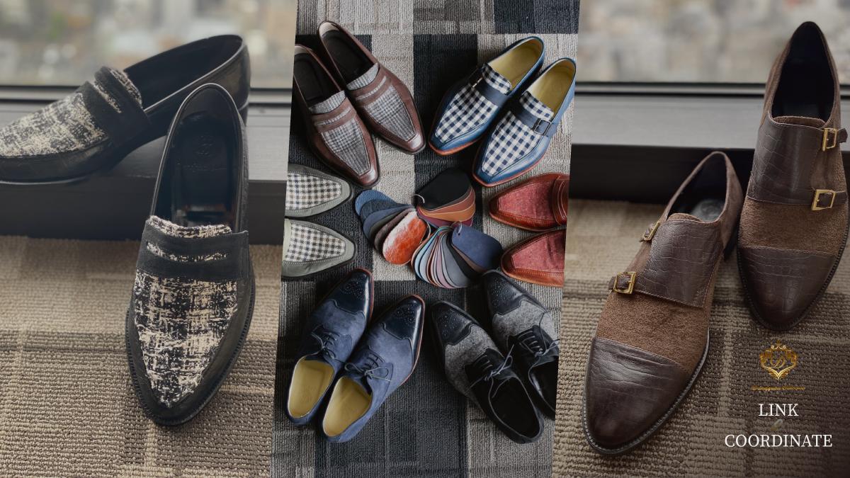 モテ靴一覧、検索