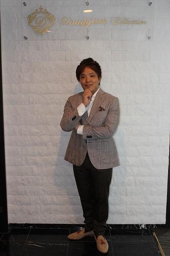 石原英昭 様(会社員、WEBマーケッター 33歳)