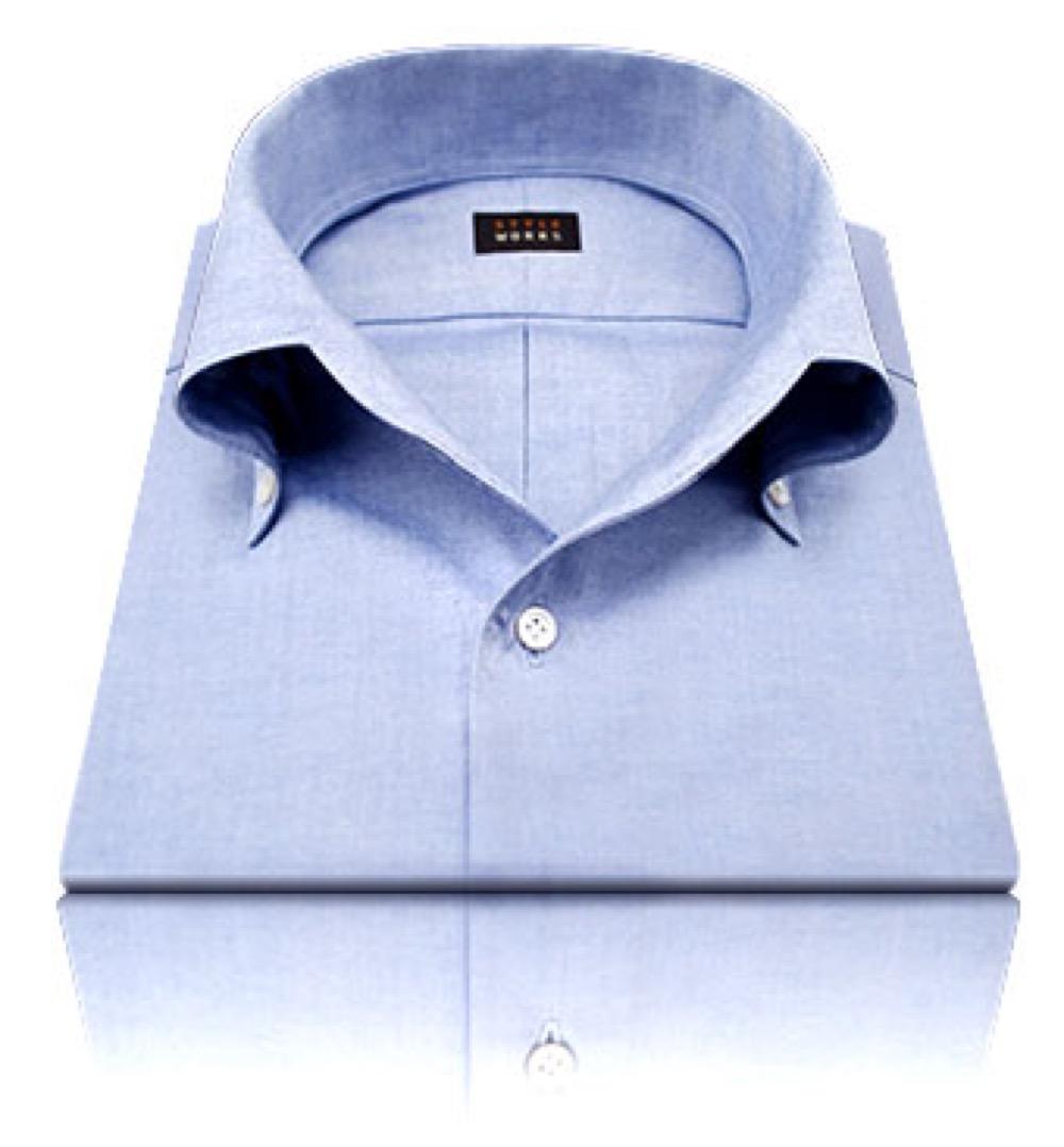 (引用: http://www.y-shirts.jp/collar/italian.html)
