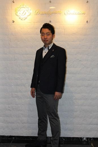 佐野泰佑 様(iPhone修理会社経営 32歳)