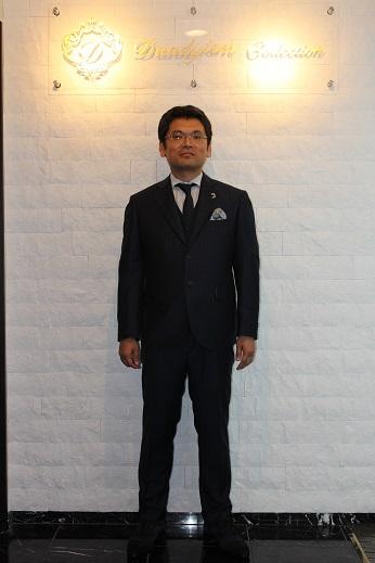 加藤琢磨 様(外資系保険外交員 38歳)