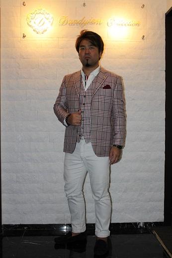鈴江憲 様(会社経営、コンサルタント 36歳)