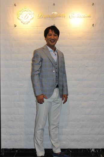 横山直広 様(会社経営 37歳)