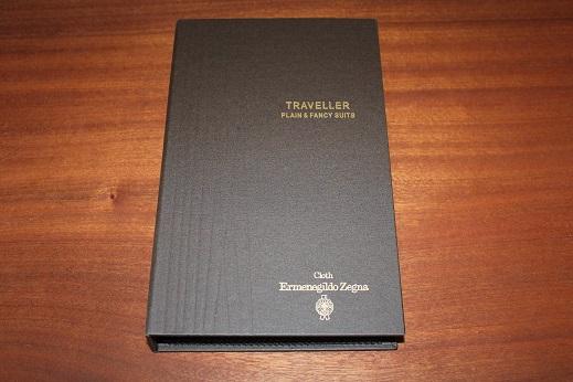 TRAVELLER(トラベラー)1