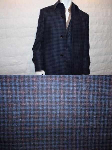 エルメネジルド・ゼニアのコート1