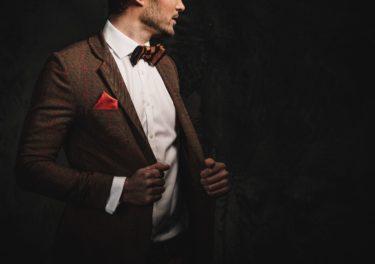 結婚式の二次会はどんな服装?大人の男性にはジャケパンがおすすめ!