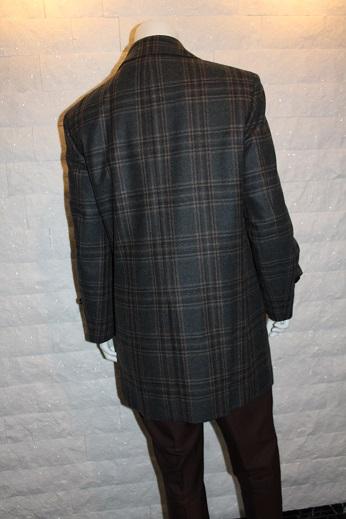 エルメネジルド・ゼニアのコート4