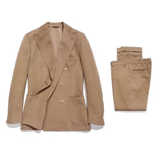 引用: https://www.loropiana.com/jp/eshop/スーツ-daily-suit-cotton-linen/p-FAF2713#