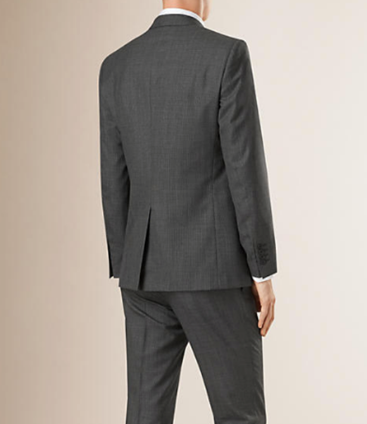 引用:https://jp.burberry.com/modern-fit-wool-cashmere-microcheck-part-canvas-suit-p39080261?search=true
