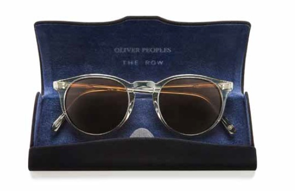 オリバーピープルズ:http://oliverpeoples.jp/oliver-peoples-the-row/