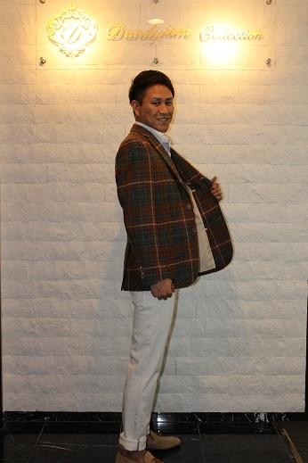 藤野真央 様(会社経営 32歳)