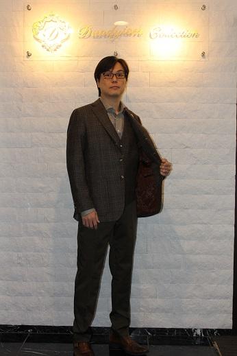 広川大介 様(会社役員 42歳)