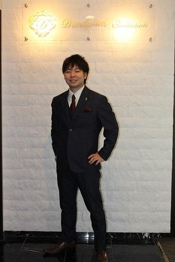 松尾昌志 様(パーソナルコンサルタント 23歳)