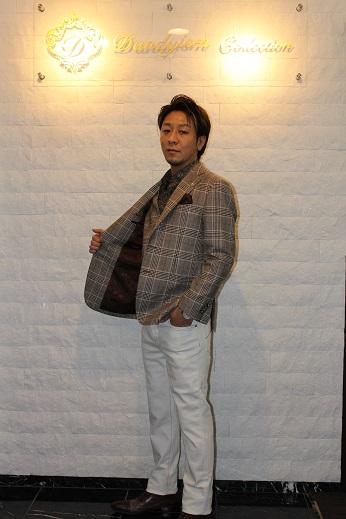 文仁寿 様(会社経営 32歳)