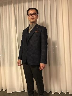 濱口真臣 様(歯科医師 福岡県北九州市)