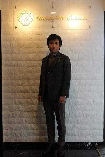 柴田大司 様(会社員 47歳)
