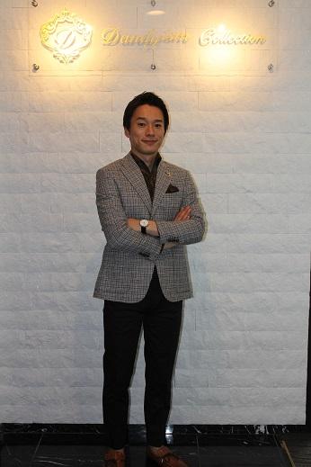 清水理史 様(会社経営 27歳)