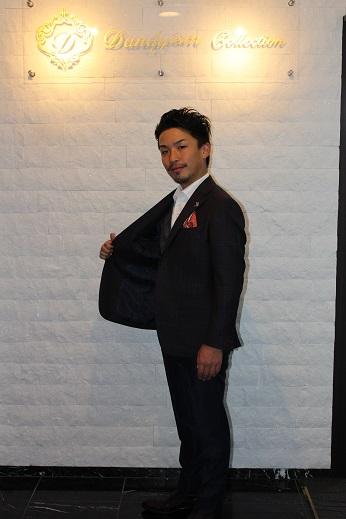 門川社長(通信販売会社経営)