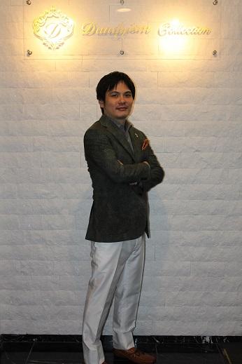 西野潤 様(歯科医師 東京都荒川区)