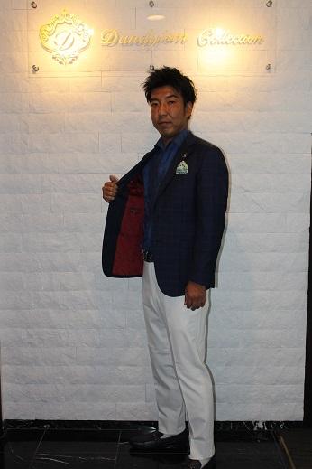 近藤裕太 様(会社員 42歳)