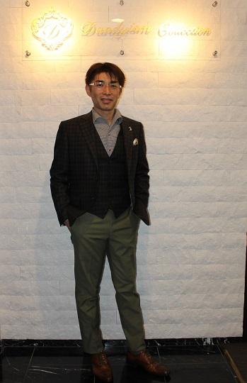 増田朋和 様(歯科医師 鳥取県鳥取市)