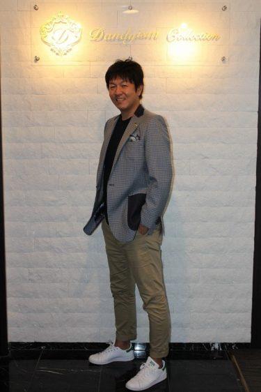 冬野真司 様 コピーライター/マーケッター 41歳