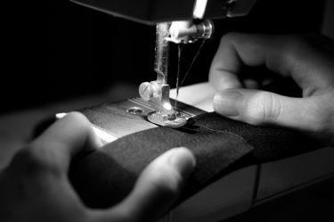 代理店であるあなたは、スーツとして仕上がっているものをどこまでお直しできるか知っていますか?