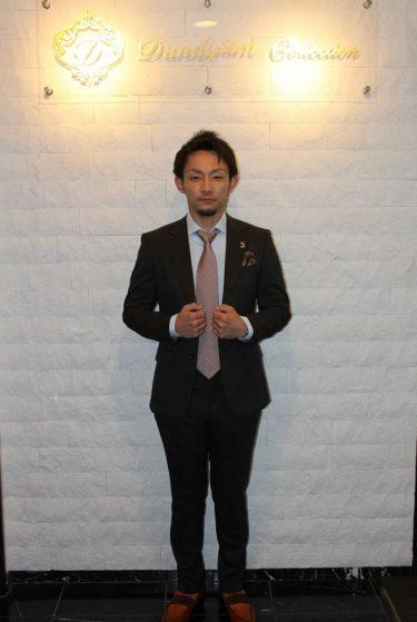 Y様 不動産営業 28歳