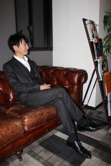 松本正洋先生 歯科医師 55歳
