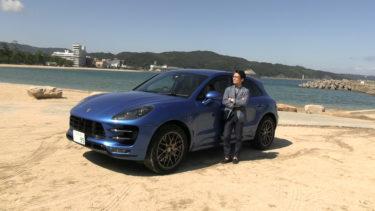 ポルシェ マカンターボ パフォーマンス(Porsche Macan Turbo Performance)×ダンコレ(dandyismcollection)