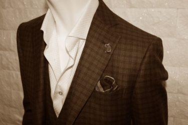 なぜ、ジャケットは男のマストアイテムなのか?