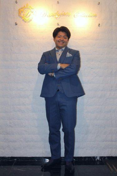 松川京介様 営業職 30歳