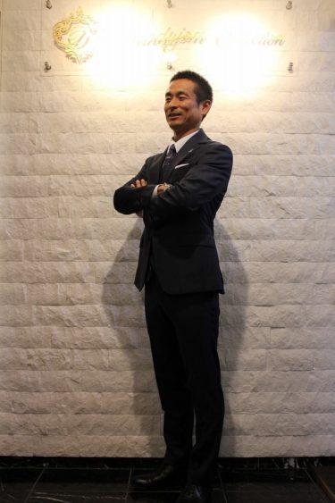 堀 大介様 会社役員 45歳