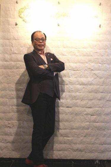 成松 英樹様 自営業 60歳