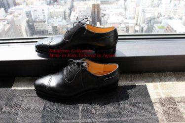 靴こそいいものを選びたい…その理由は?