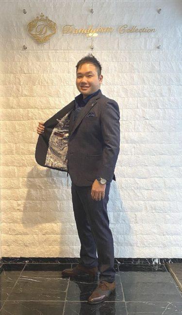 後藤 伸正様 コピーライター 36歳 3着目