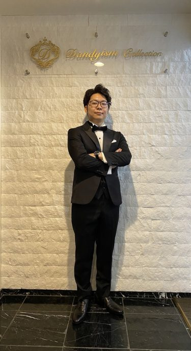 松尾昌志 様 自営業 27歳 7着目