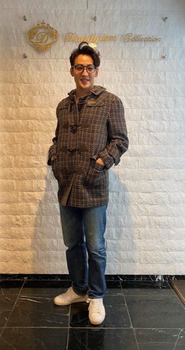 魚野 正貴様 会社経営 29歳 7着目