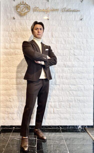 中川 朋哉様 自営業 32歳