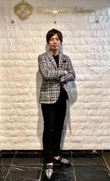 西岡 慎也様 会社経営 42歳